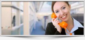 Orange Helpline