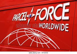 Parcelforce Customer Service